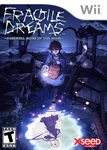 Video Game: Fragile Dreams: Farewell Ruins of the Moon