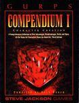 RPG Item: GURPS Compendium I
