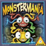 Board Game: Monstermania