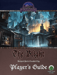 RPG Item: The Blight Player's Guide
