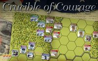Board Game: Crucible of Courage