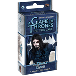 Board Game: A Game of Thrones: The Card Game – A Deadly Game
