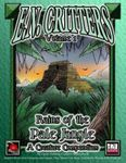 RPG Item: E.N. Critters Volume 1: Ruins of the Pale Jungle