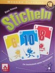 Board Game: Sticheln