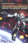 RPG Item: Robotech: The Shadow Chronicles RPG