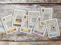 Board Game: Concordia