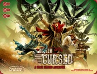 Board Game: The Few and Cursed