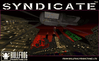Video Game Compilation: Syndicate Plus