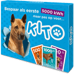 Board Game: Kito