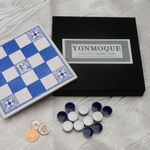 Board Game: Yonmoque