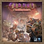 Board Game: Clank!: The Mummy's Curse