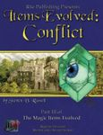 RPG Item: Items Evolved III: Conflict