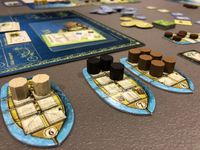 Board Game: Puerto Rico