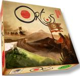 Board Game: Ortus