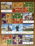 Board Game: Warsaw: City of Ruins