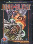 Board Game: Mag·Blast (Second Edition)