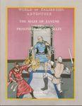 RPG Item: Prisoners of the Maze