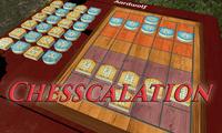 Board Game: Chesscalation