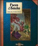 RPG Item: Volume One: The Secret Masters