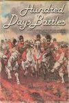 Board Game: Hundred Days Battles