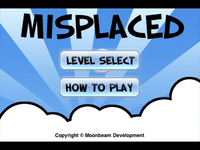 Video Game: Misplaced