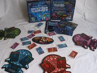 Board Game: Light Speed