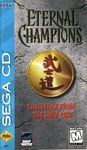 Video Game: Eternal Champions: Challenge From The Darkside