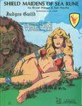 RPG Item: Shield Maidens of Sea Rune