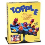 Board Game: Topple
