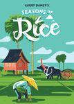 Board Game: Seasons of Rice