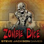 Board Game: Zombie Dice