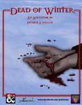 RPG Item: Dead of Winter