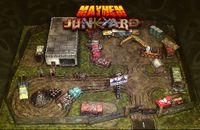 RPG Item: Mayhem JunkYard