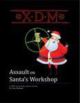 RPG Item: Assault on Santa's Workshop