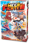 Board Game: Ultra Deluxe 2D Arcade Mega Fighter