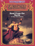 RPG Item: WGS2: Howl From the North