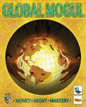 Board Game: Global Mogul