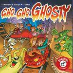 Board Game: Gho...Gho...Ghosty