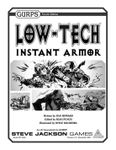 RPG Item: GURPS Low-Tech: Instant Armor