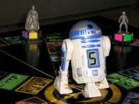 Board Game: Trivial Pursuit: Star Wars Classic Trilogy Collector's Edition