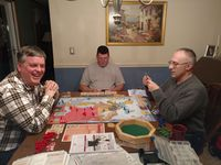 Guild: SNEW (Southern New England Wargamers)