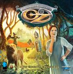 Board Game: The Card Game of Oz
