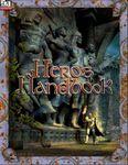 RPG Item: Hero's Handbook