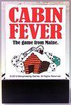 Board Game: Cabin Fever