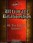 RPG Item: Ultimate Relationships #1: The Lonely Lyrakien