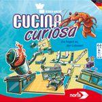 Board Game: Cucina Curiosa