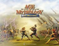 Board Game: Age of Mythology: The Boardgame
