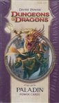 RPG Item: Divine Power: Paladin Power Cards