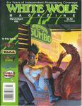 Issue: White Wolf Magazine (Issue 35 - Mar 1993)