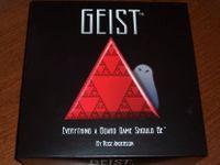 Board Game: Geist